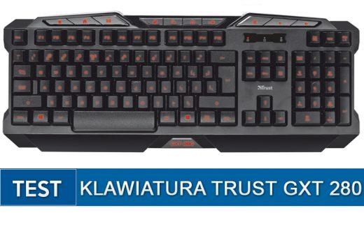 test -Trust-GXT-280