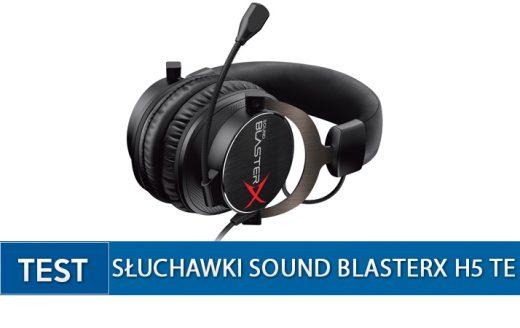 test -sound-blaster-h5-te
