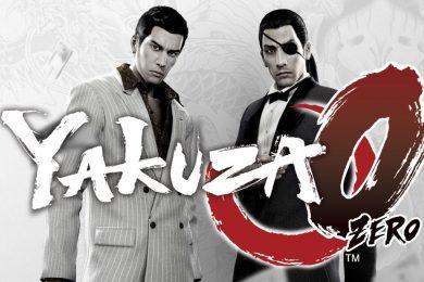 Yakuza 0 - GGK