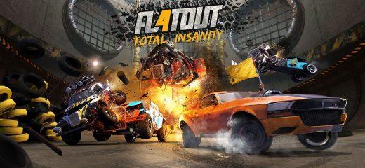 feat -FlatOut-4