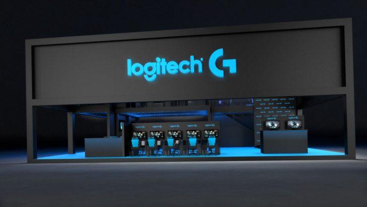 feat -logitech
