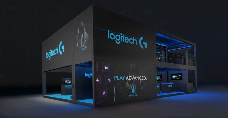 new -logitech