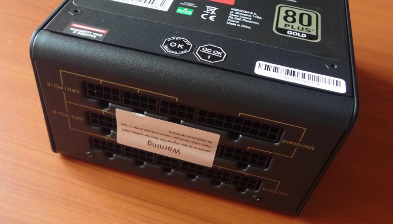 test -modecom-1
