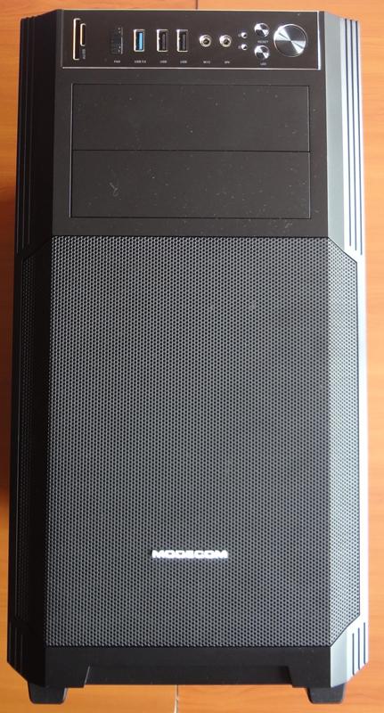 test -modecom-6