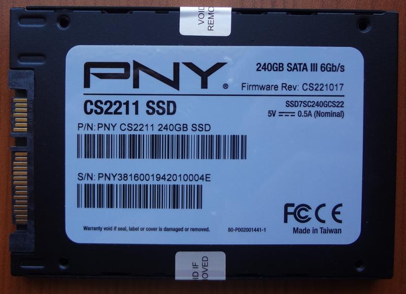 test -pny-cs2211-2