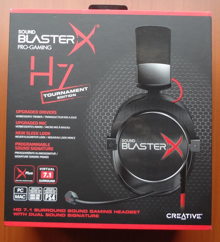 test -sound-blaster-h7-te