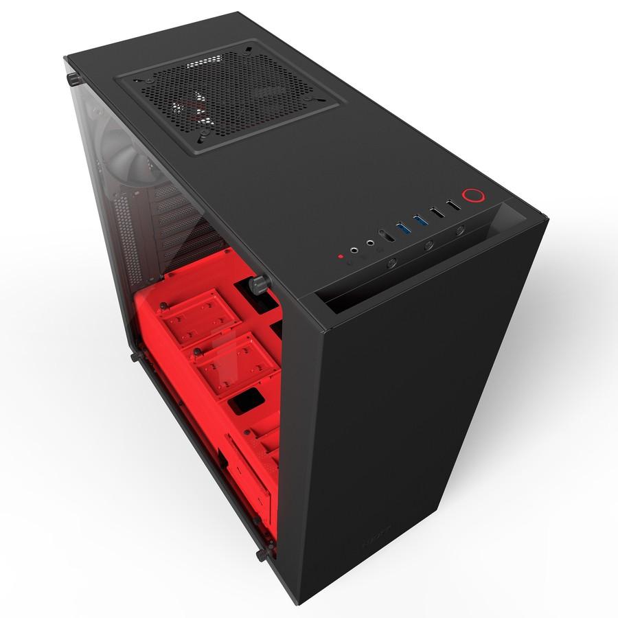 test -nzxt-s340-elite