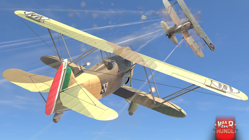 new -War-Thunder