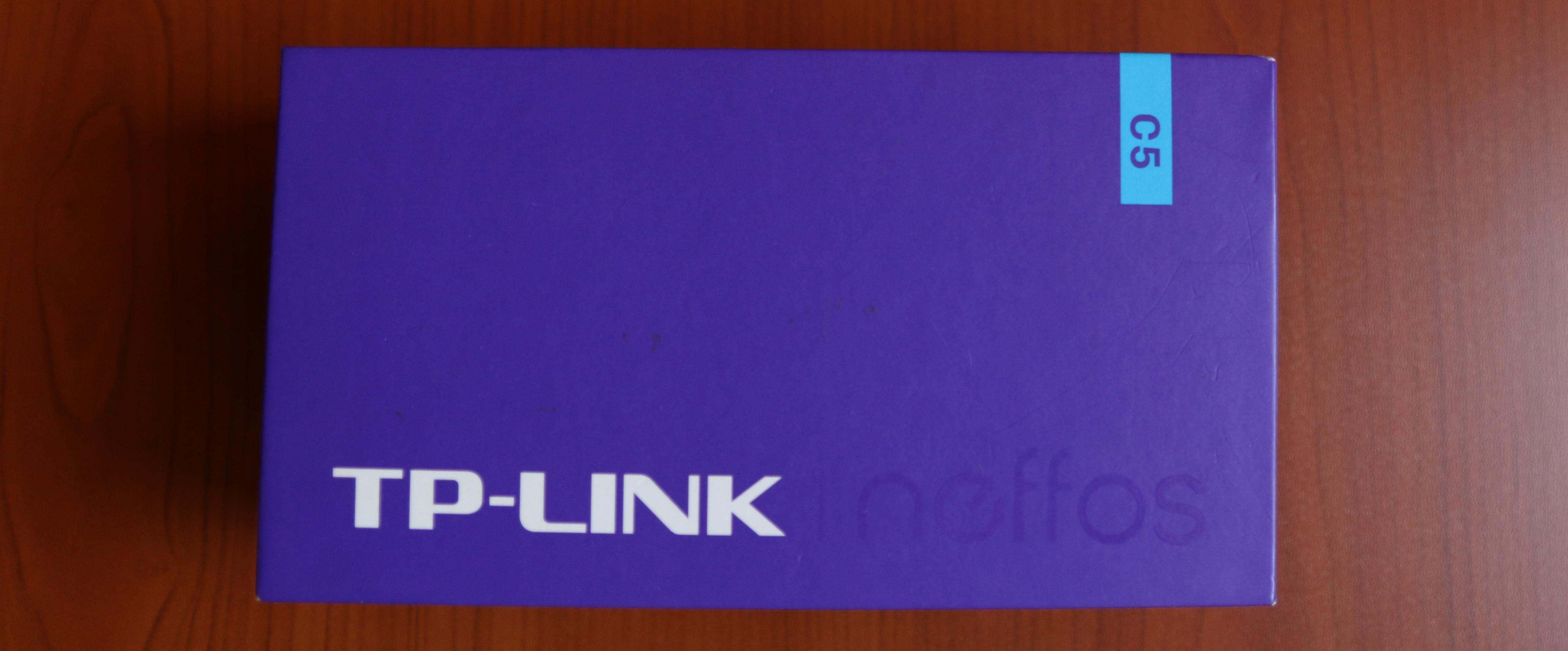 test -TP-Link-Neffos-C-5
