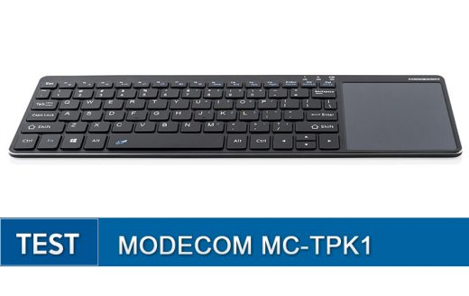 feat -Modecom MC-TPK1