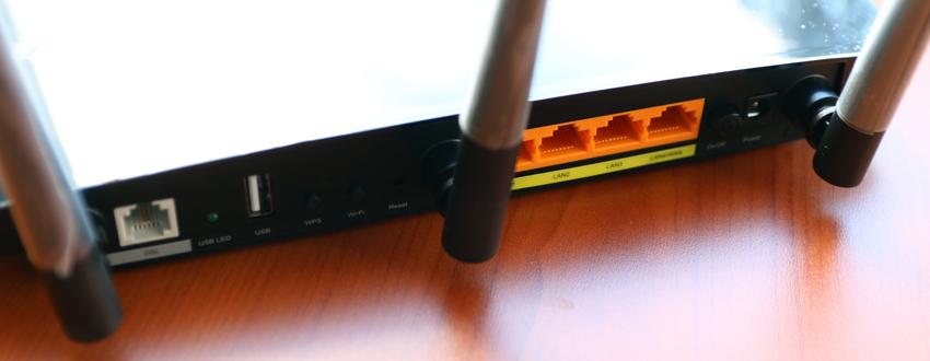 test -tp-link-Archer-VR400-2