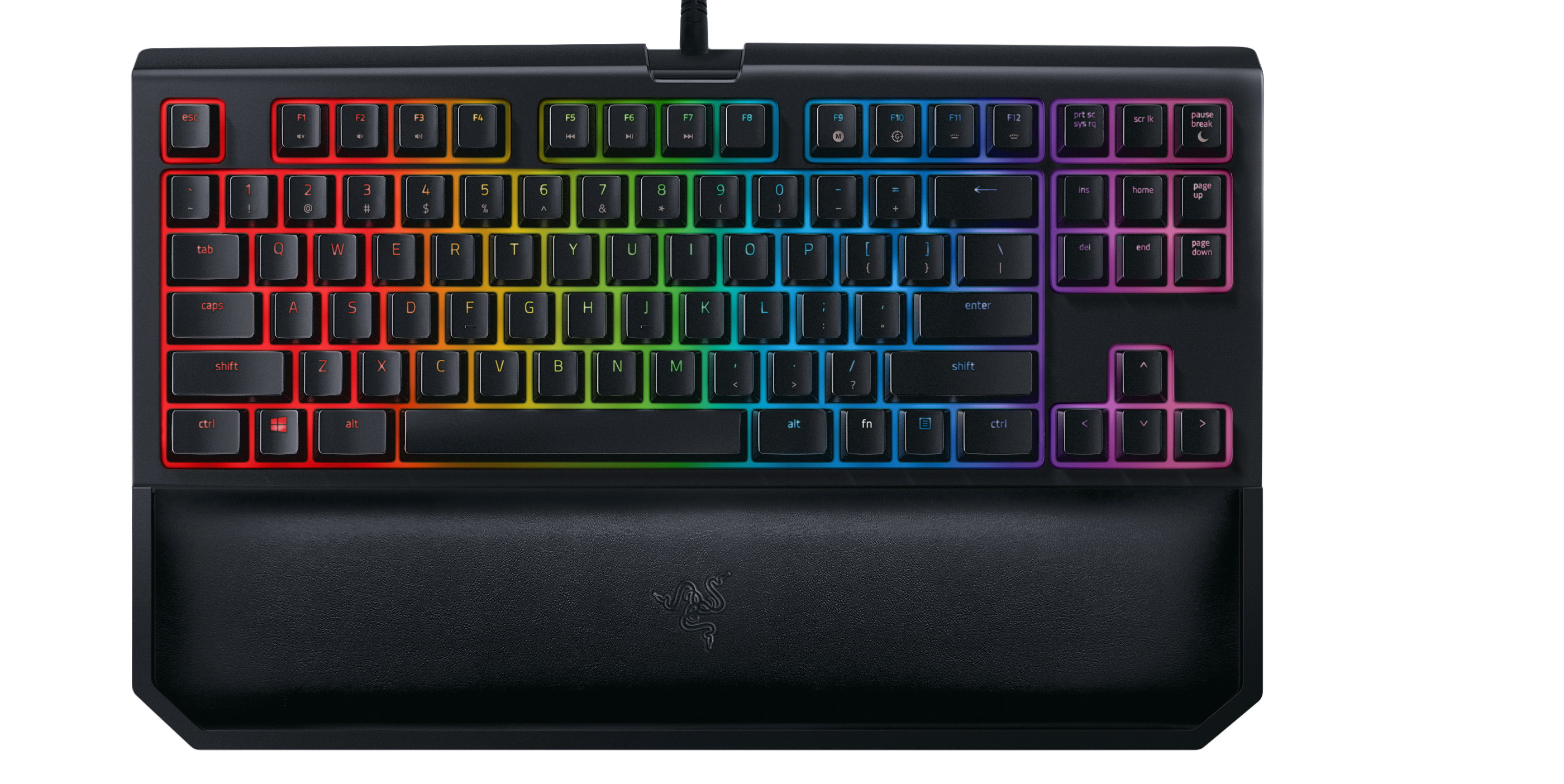 new -BlackWidow-TE-Chroma-V2