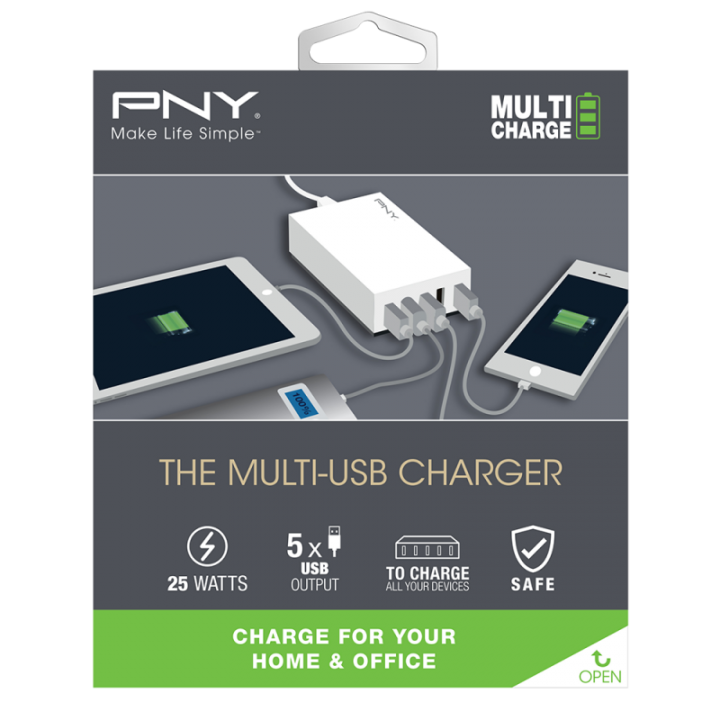 test- PNY-Multi-USBC-charger