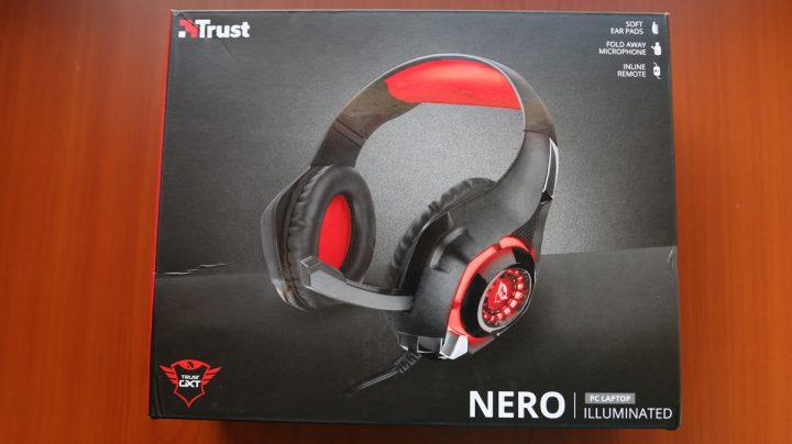 test -Trust-GXT-313-Nero-Illuminated