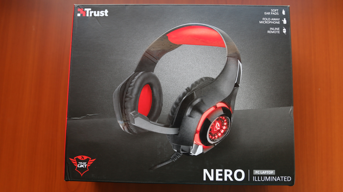 test -Trust-GXT-313-Nero-Illuminated