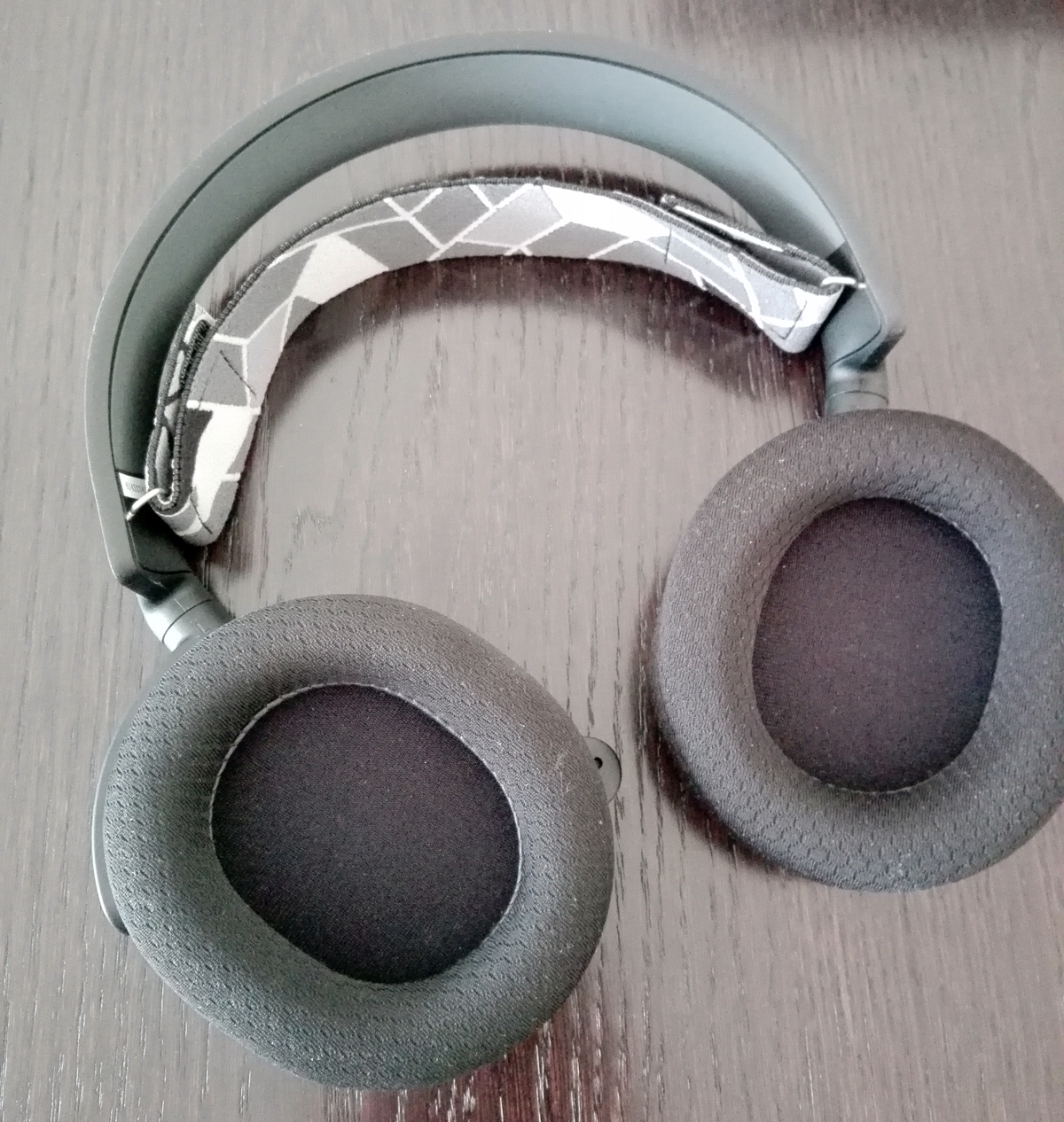 test -SteelSeries-Arctis-3-3