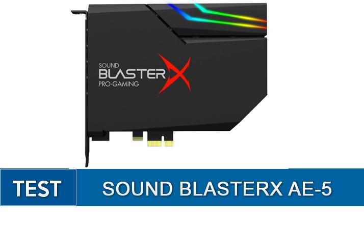 feat -Sound-BlasterX-AE-5