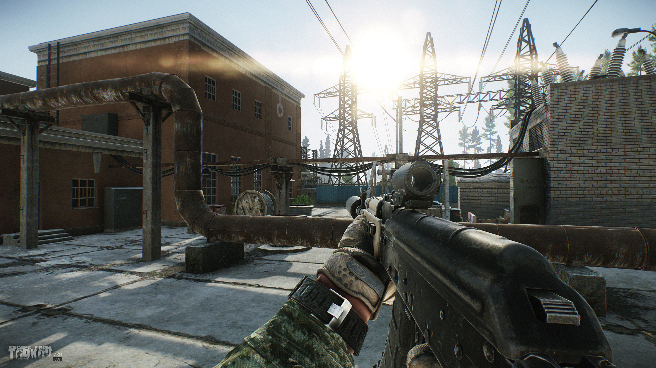 new -Escape-from-Tarkov