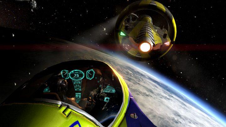 OrbitalRacer fot. 1