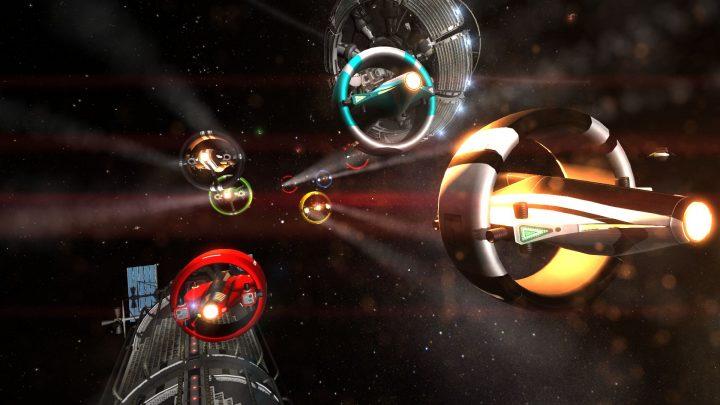 OrbitalRacer fot. 2