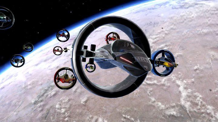 OrbitalRacer fot.3