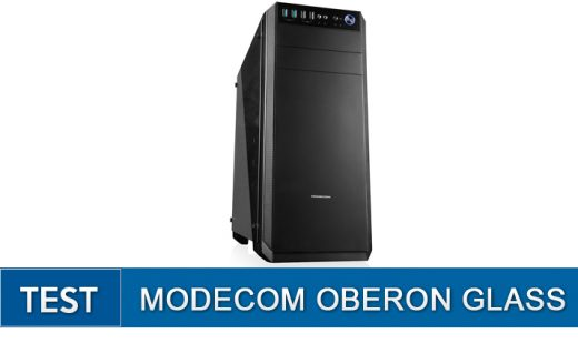 feat -Modecom-Oberon-Glass