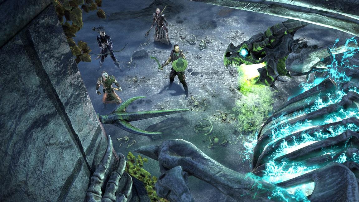 new -Elder-Scrolls-Online