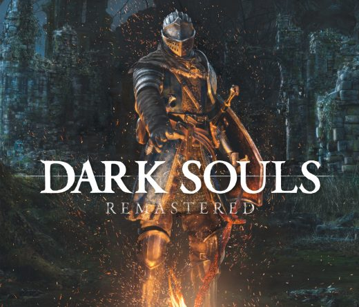 feat -DARKSOULS-REMASTERED