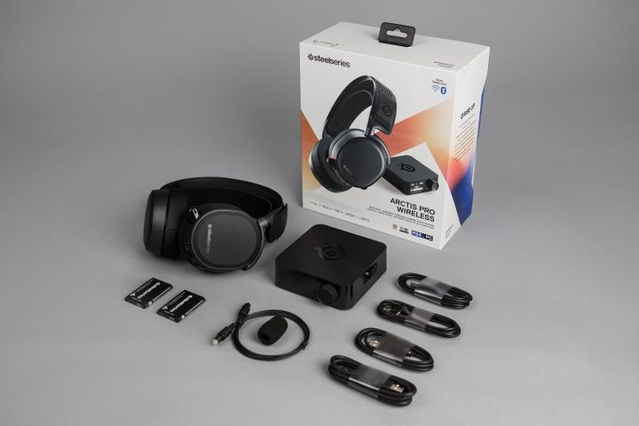 new -arctis-pro-wireless