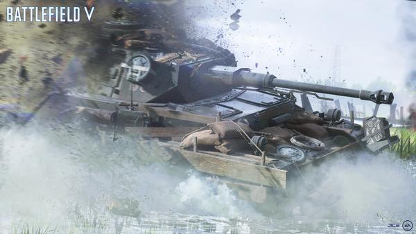 new -battlefield-v