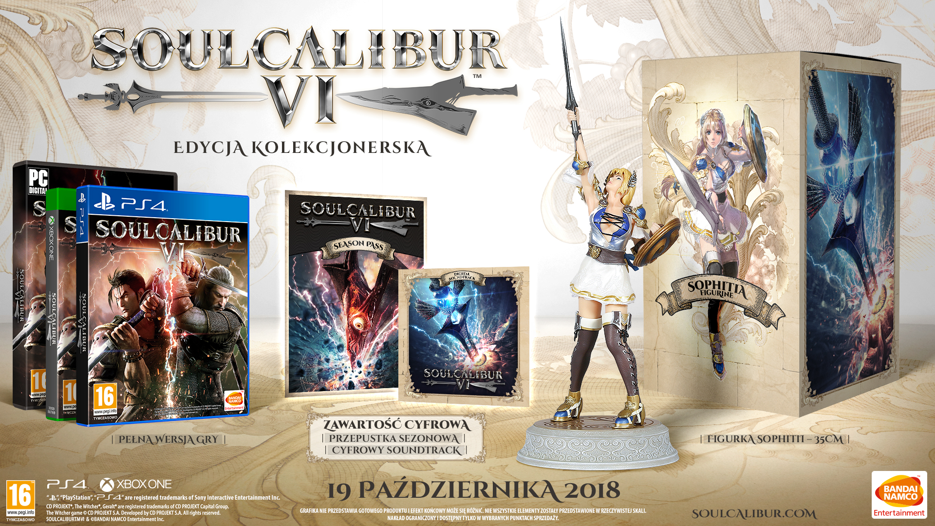 new -SOULCALIBUR-VI