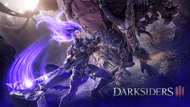 feat -darksiders-III