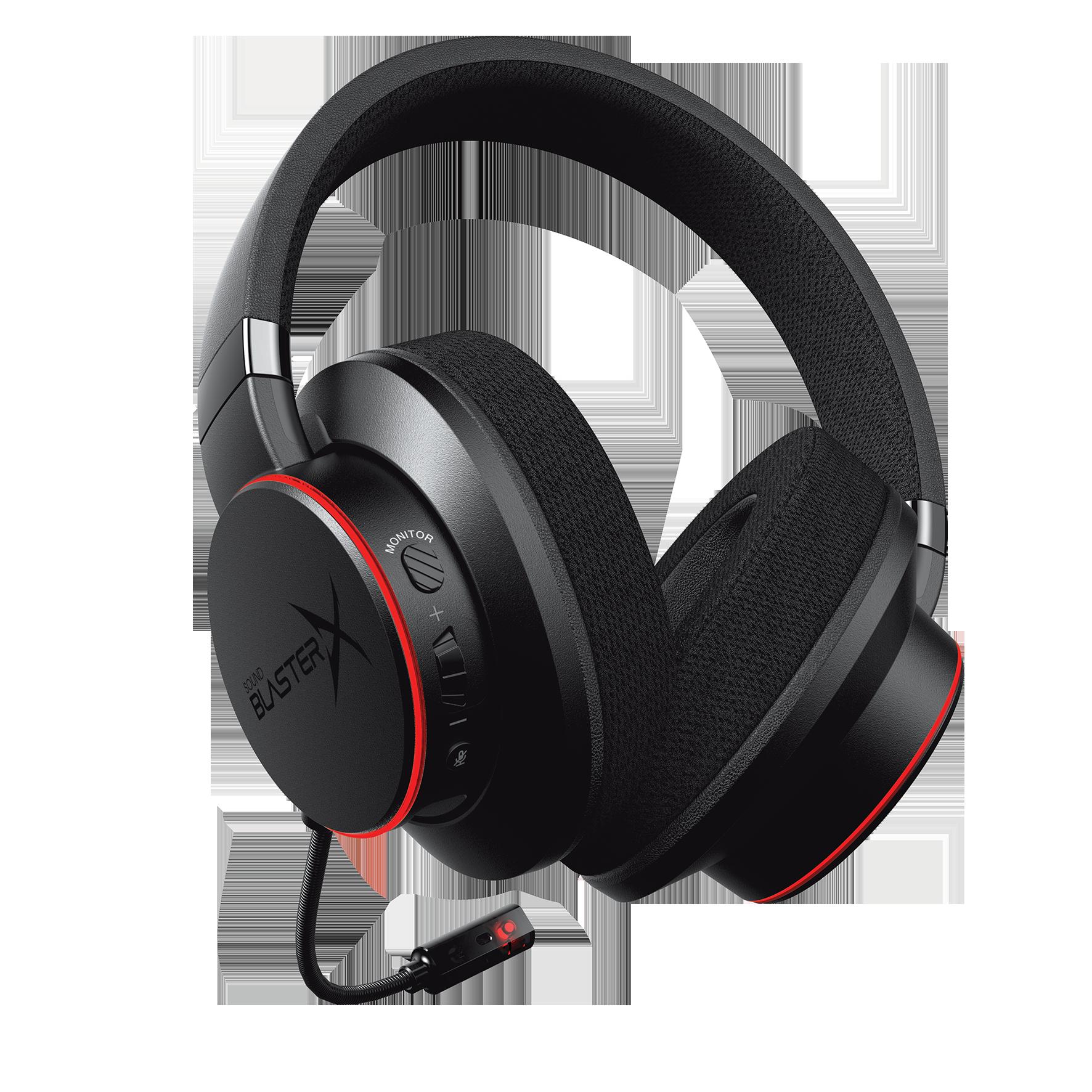 new -Sound-blasterx-H6
