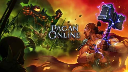 feat -pagan-online