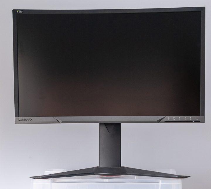test -Lenovo-Y27g