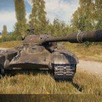 World of Tanks WOSP