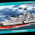 Bismarck_COBI