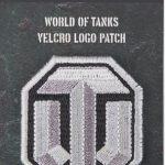 Naszywka World of Tanks