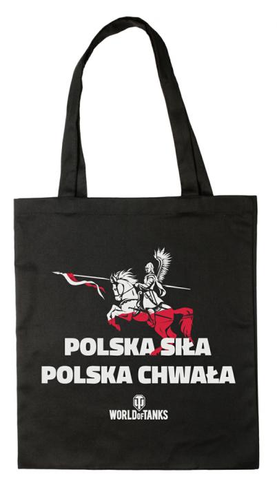 Torba Polska Sila Polska Chwala