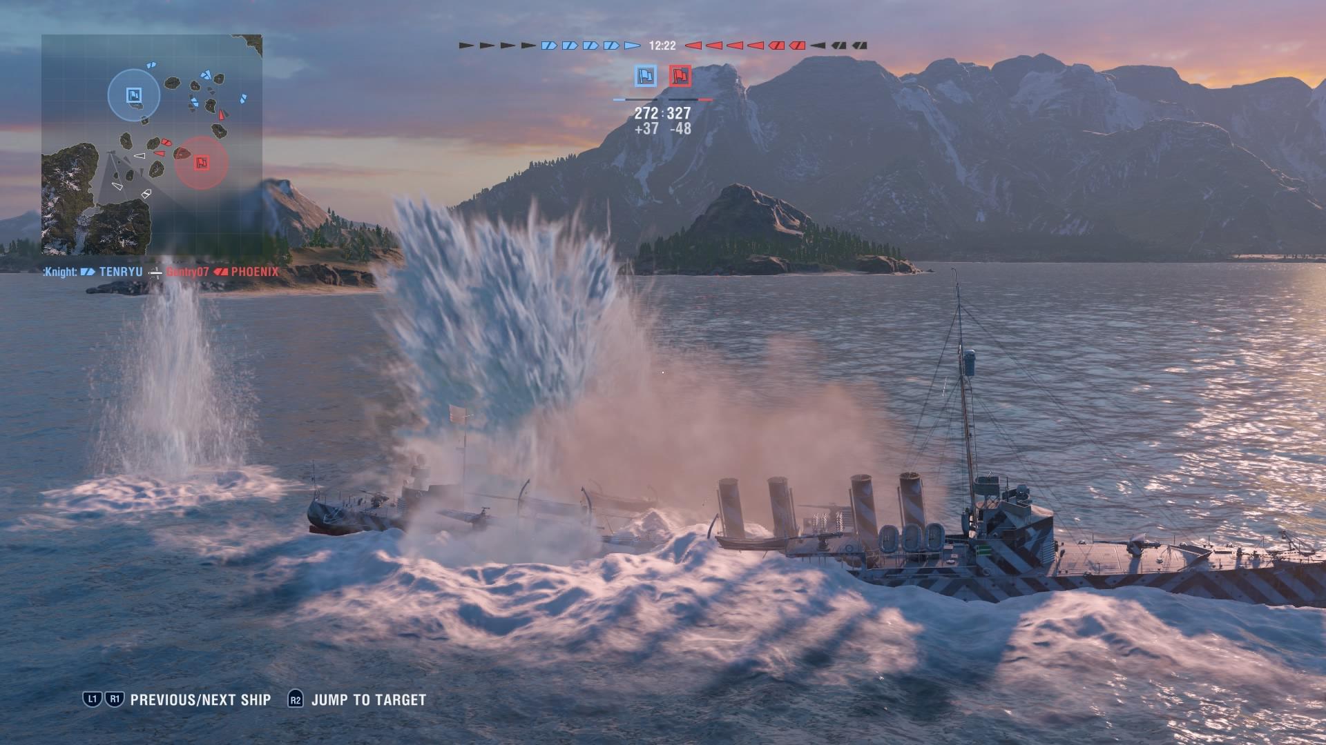 World of Warships: Legends_20181223140828