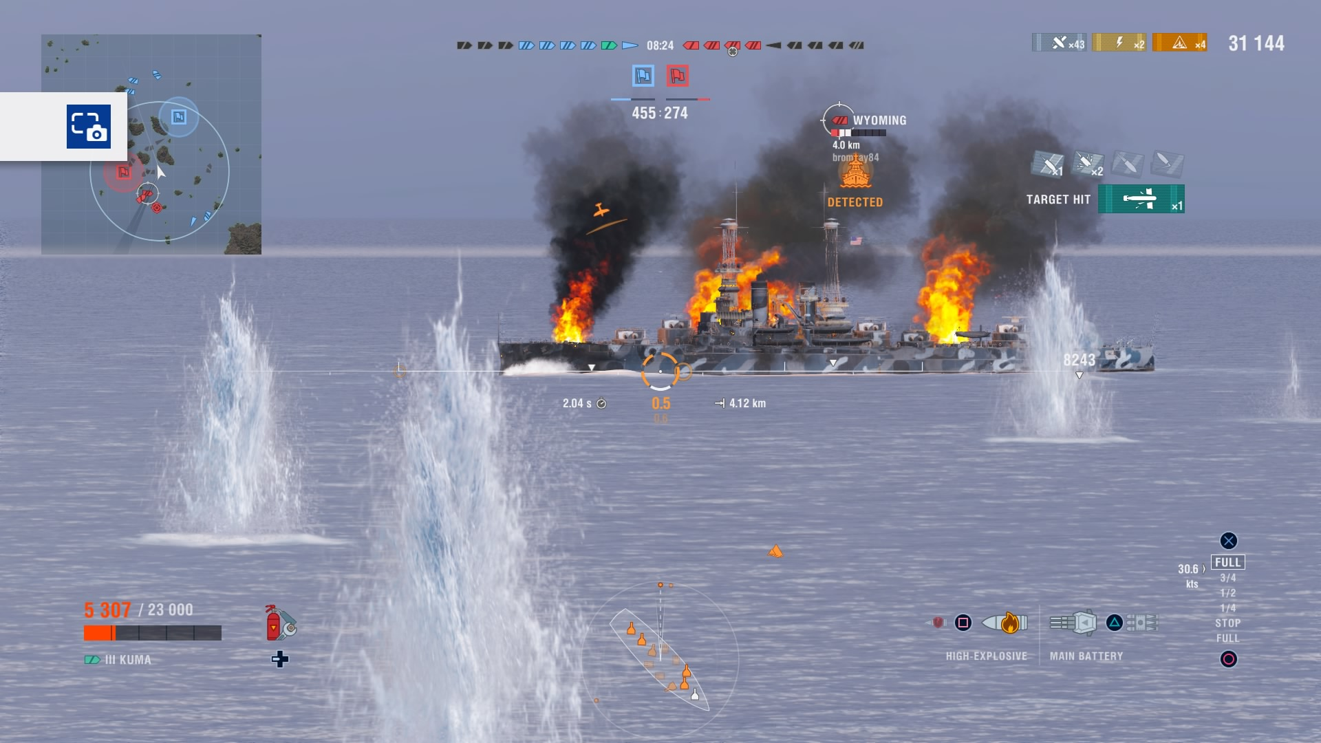 World of Warships: Legends_20181223141731