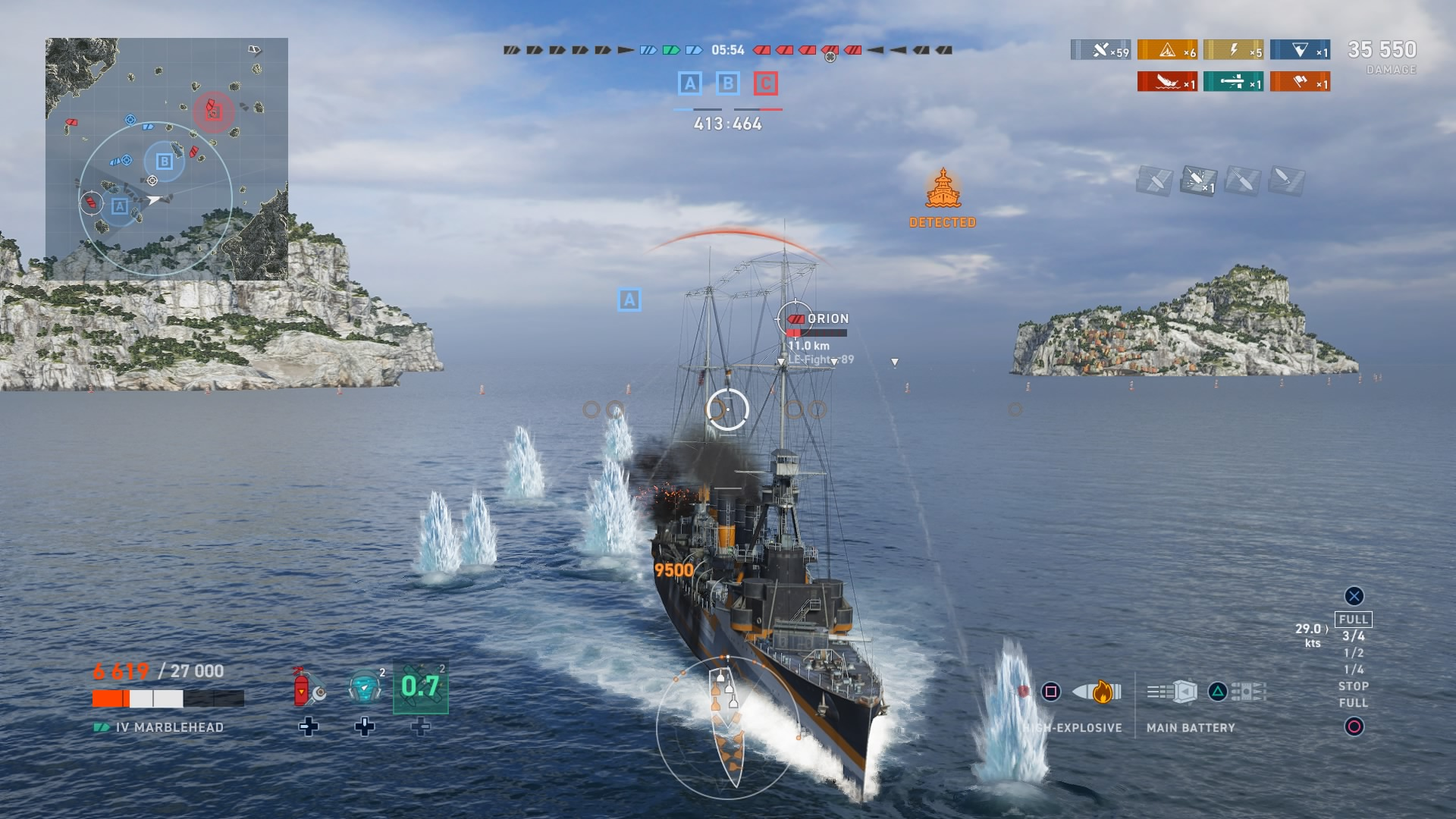 World of Warships: Legends_20190414142018