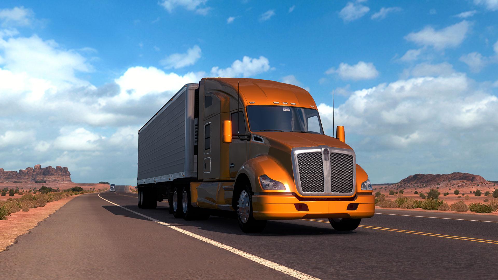 new -American-Truck-Simulator-West-Coast-Bundle