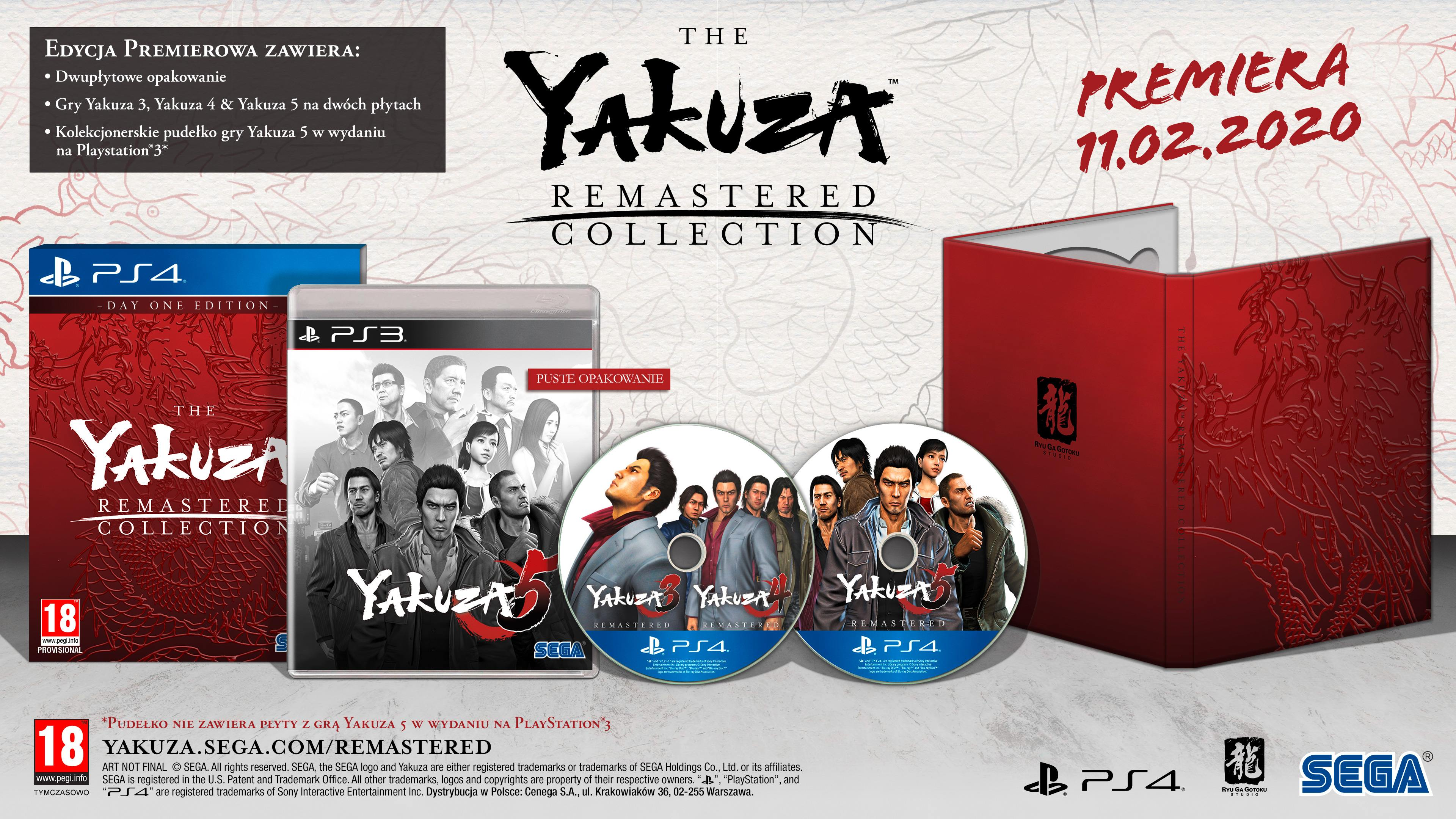 new -The-Yakuza-Collection