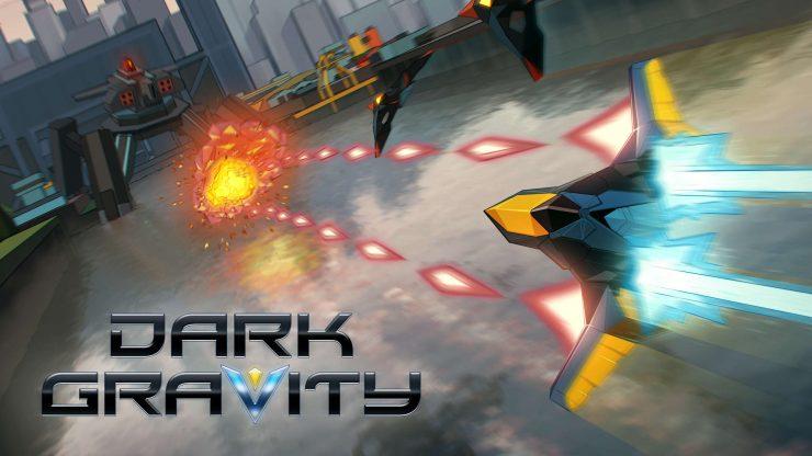 feat -Dark-Gravity