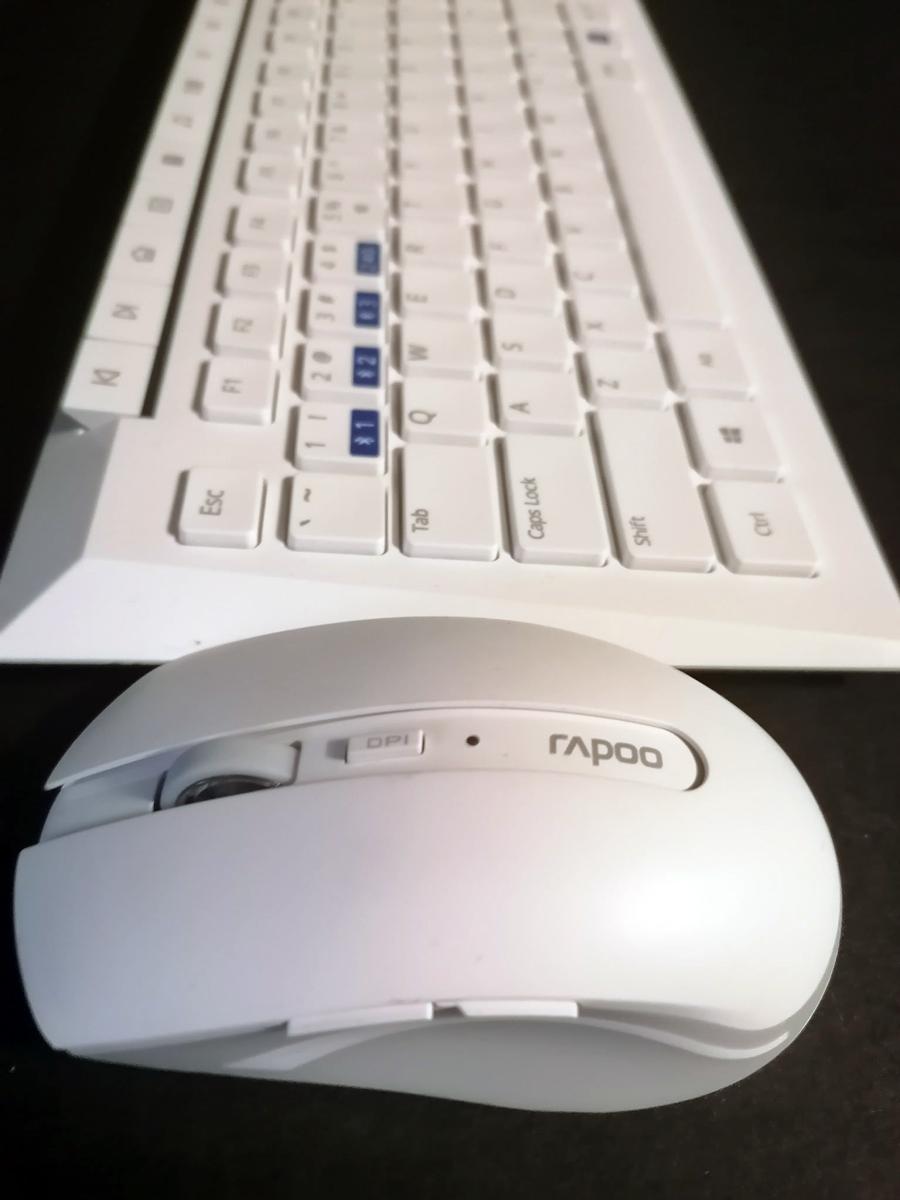 test -rapoo-8200m-2