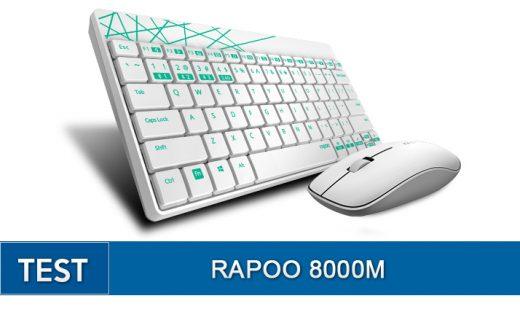 test -rapoo-82000