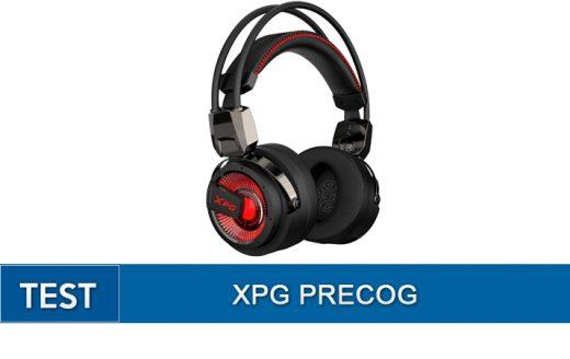feat -XPG-PRECOG