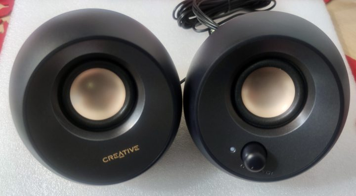 test -Creative-Pebble-V2