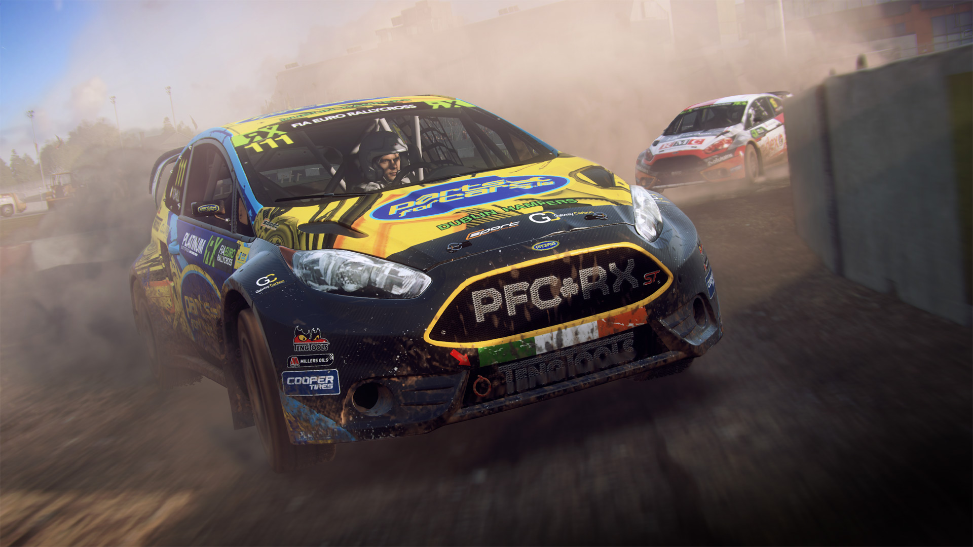 new -dirt-rally-2
